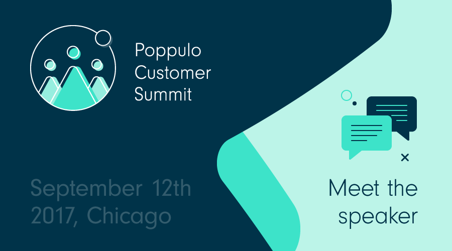 Lindsay Jones & Alyssa Hagan – Poppulo Customer Summit Speakers