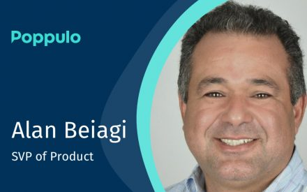 Poppulo appoints Product Innovator Alan Beiagi as Senior Vice President of Product